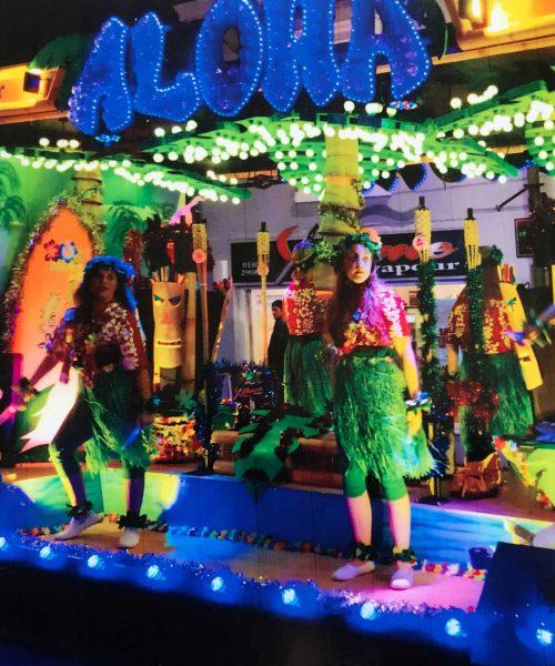 Torbay-Display-Torquay-carnival-float-1