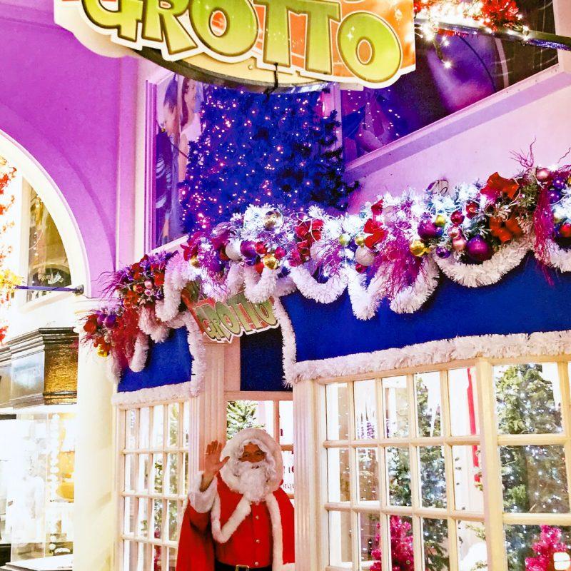 Torbay_display_christmas_grotto